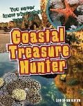 Coastal Treasure Hunter: Age 9-10, Above Average Readers
