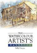 Watercolour Artist's Handbook