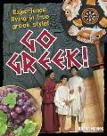 Go Greek!: Age 9-10, Below Average Readers
