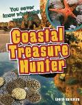Coastal Treasure Hunter: Age 9-10, Above Average Readers