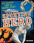 Sporting Hero: Age 9-10, Above Average Readers