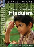 A Journey Through Life in Hinduism. Jane A.C. West