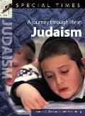 A Journey Through Life in Judaism. Jane A.C. West