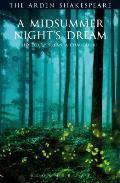 Midsummer Nights Dream Third Series