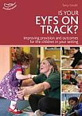 Is Your Eyfs on Track?