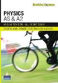 Revision Express As and A2 Physics