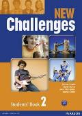 New Challenges 2 Students' Book