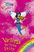 Music Fairies 69 Victoria The Violin Fai
