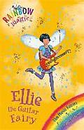 Music Fairies 65 Ellie The Guitar Fairy