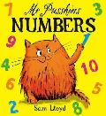 Mr.pusskins Numbers