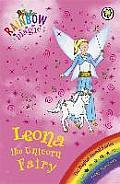 Leona the Unicorn Fairy