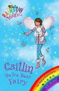 Caitlin the Ice Bear Fairy