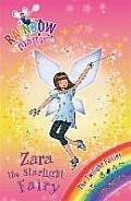 Rainbow Magic 94 Zara the Starlight Fairy