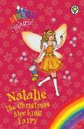 Natalie the Christmas Stocking Fairy by Daisy Meadows