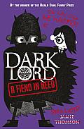 Dark Lord a Fiend in Need
