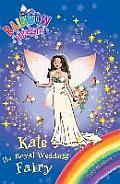 Kate the Royal Wedding Fairy UK
