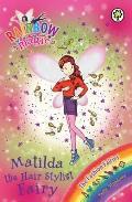 Matilda the Hair Stylist Fairy