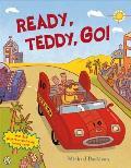 Ready, Teddy, Go!