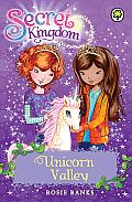 Secret Kingdom 02 Unicorn Valley