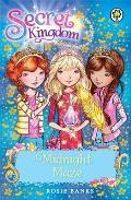 Secret Kingdom 12: Midnight Maze