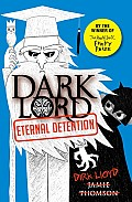 Dark Lord 3: Eternal Detention