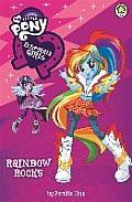 Equestria Girls: Rainbow Rocks!