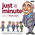 Just a Minute: Classic Peter Jones