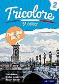 Tricolore Teacher Book 2