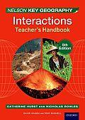 Nelson Key Geography Interactions Teacher's Handbook