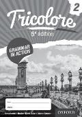Tricolore Grammar in Action Workbook 2