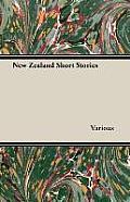 New Zealand Short Stories