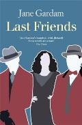 Last Friends Uk