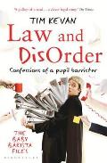 Law and Disorder: Confessions of a Pupil Barrister
