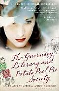 Guernsey Literary & Potato Peel Pie Society
