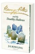 Harry Potter 7 and the Deathly Hallows. Signature Edition B