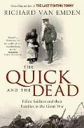 Quick and the Dead: Fallen Soldiers and Their Families in the Great War
