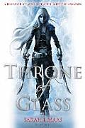 Throne of Glass 01