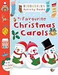 My Favourite Christmas Carols
