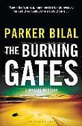 Burning Gates A Makana Investigation