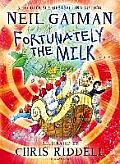 Fortunately the Milk UK