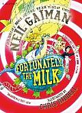 Fortunately the Milk UK