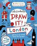 Draw It! London