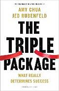 Triple Package What Really Determines Success