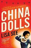 China Dolls UK