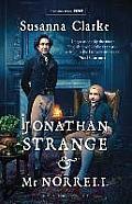 Jonathan Strange & Mr Norrell UK BBC MTI