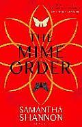 Mime Order Bone Season Book 2 UK