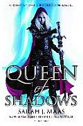 Throne of Glass 04 Queen of Shadows