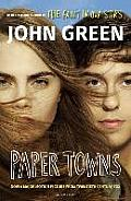 Paper Towns UK Edition