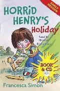 Horrid Henry's Holiday