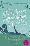 Book Lovers' Appreciation Society: Breast Cancer Care Short Story Collection